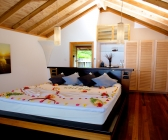 Beautiful spacious rooms
