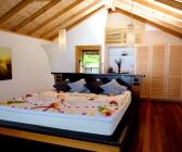 Beautiful spacious rooms