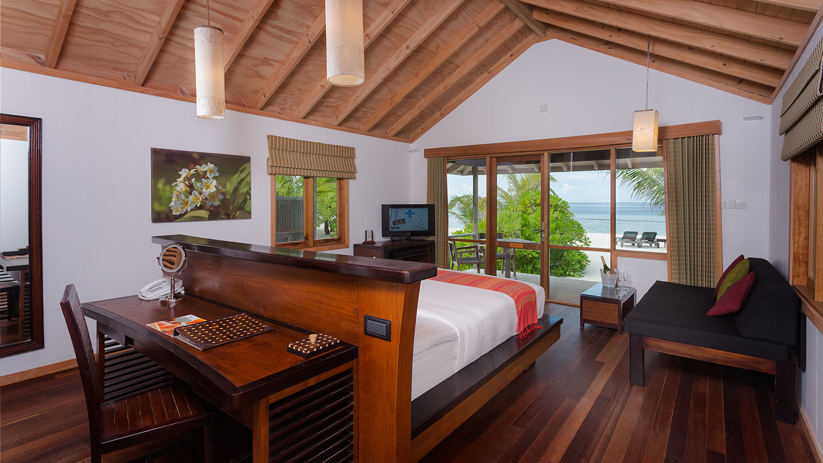 O' Beach Villa