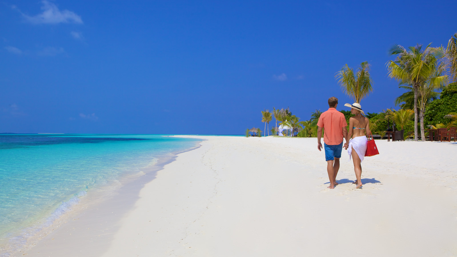 Top 5 On Island Activities At Kuredu Resort Maldives