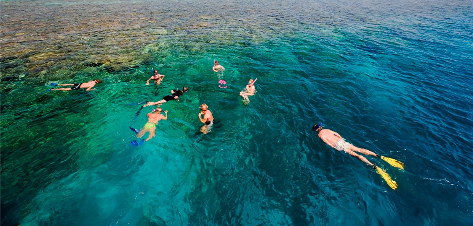 Best Snorkeling Beach In Maldives
