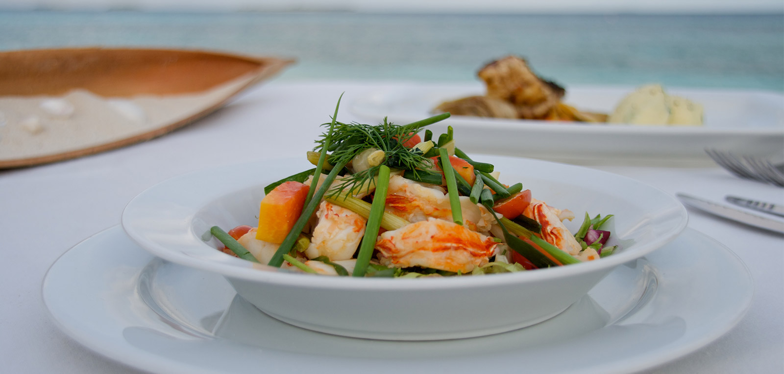 Kuredu Malediven Restaurants & Bars