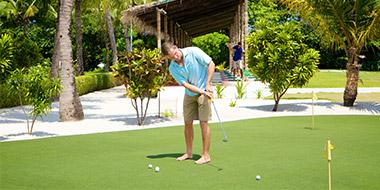 Golf Profi