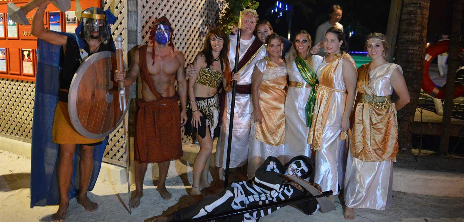 Kuredu Gladiators 2015