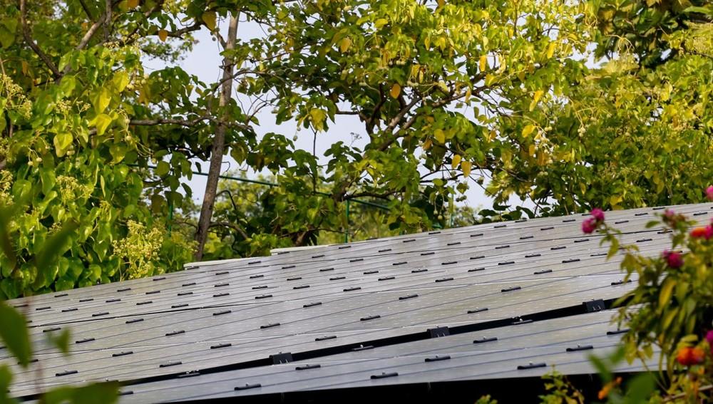 Kuredu Maldives Solar Power Resort