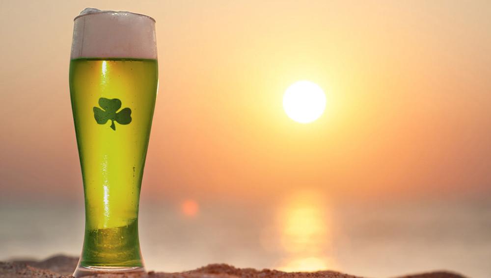 Kuredu St Patricks Day