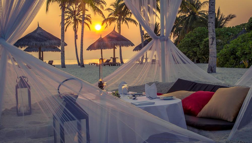Kuredu Veli Dinner Maldives