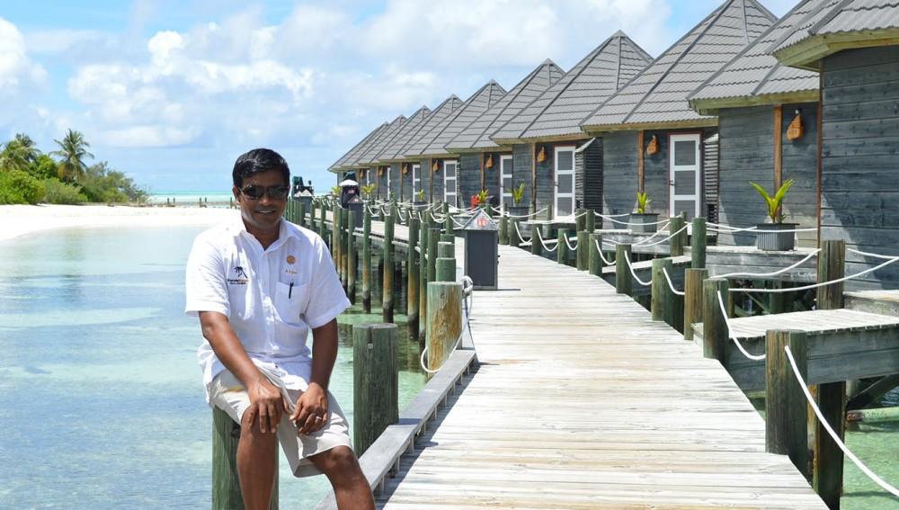 Kuredu Resort
