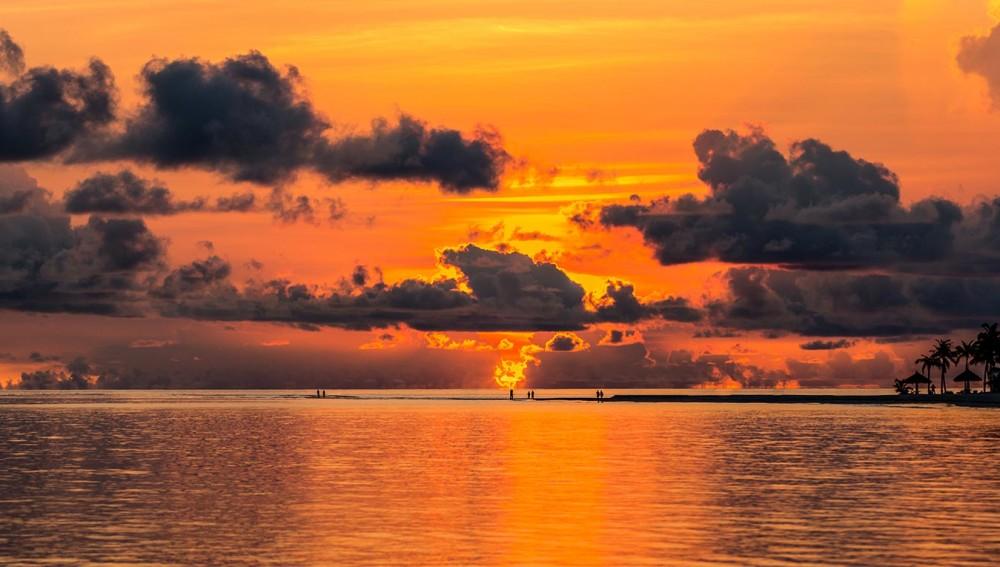 maldives resorts kuredu
