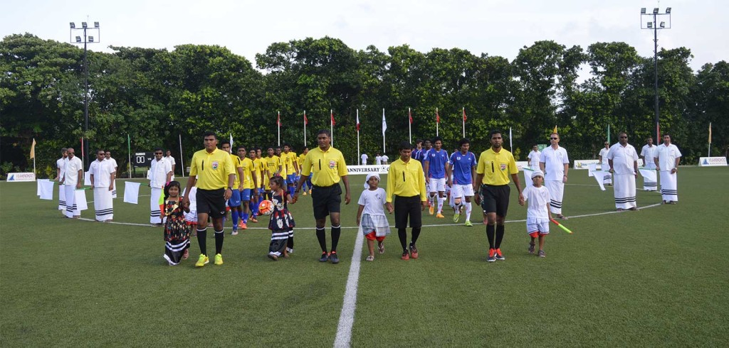 Kuredu Cup 2015