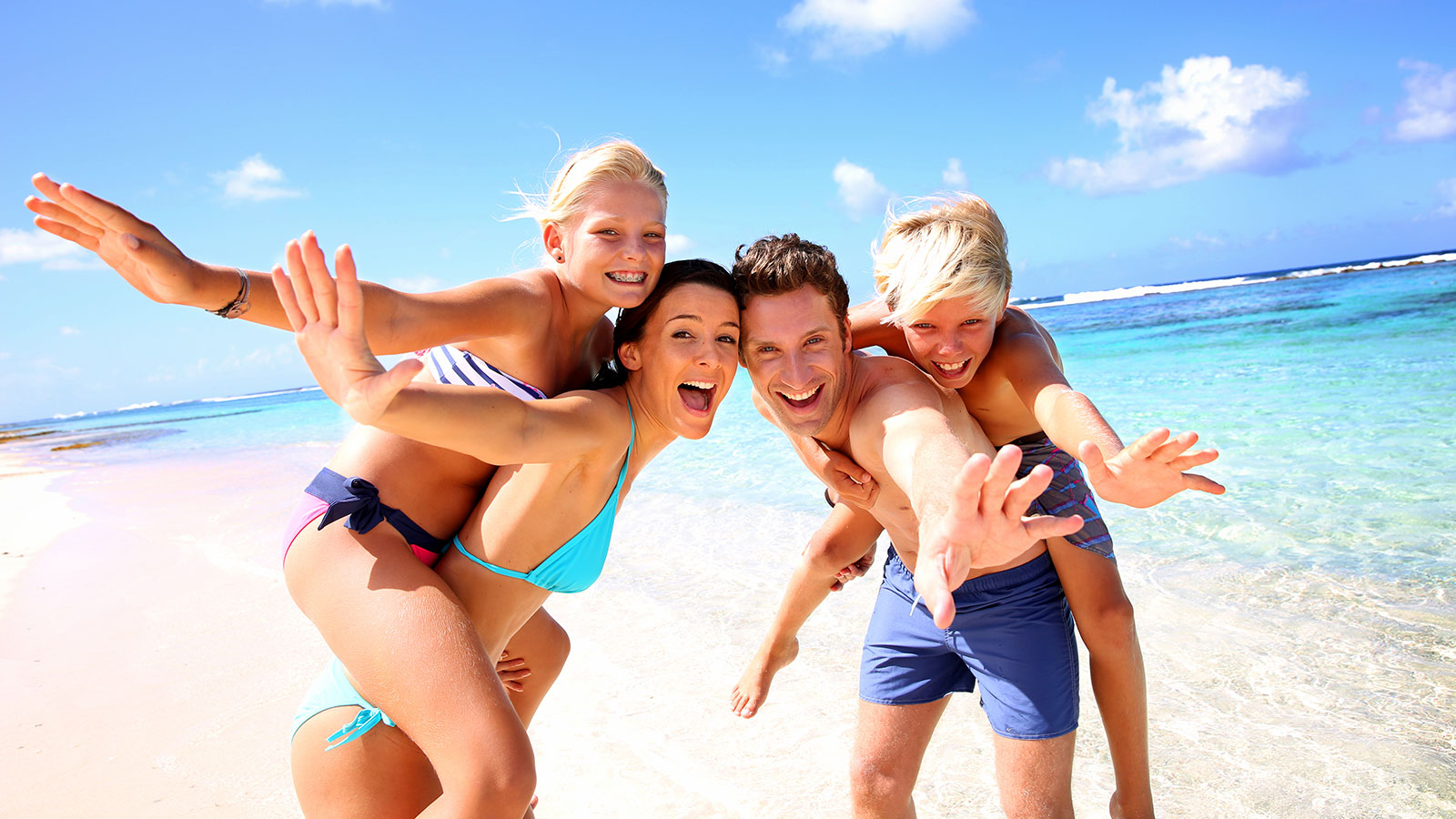 Kuredu Maldives Kids Summer Offer
