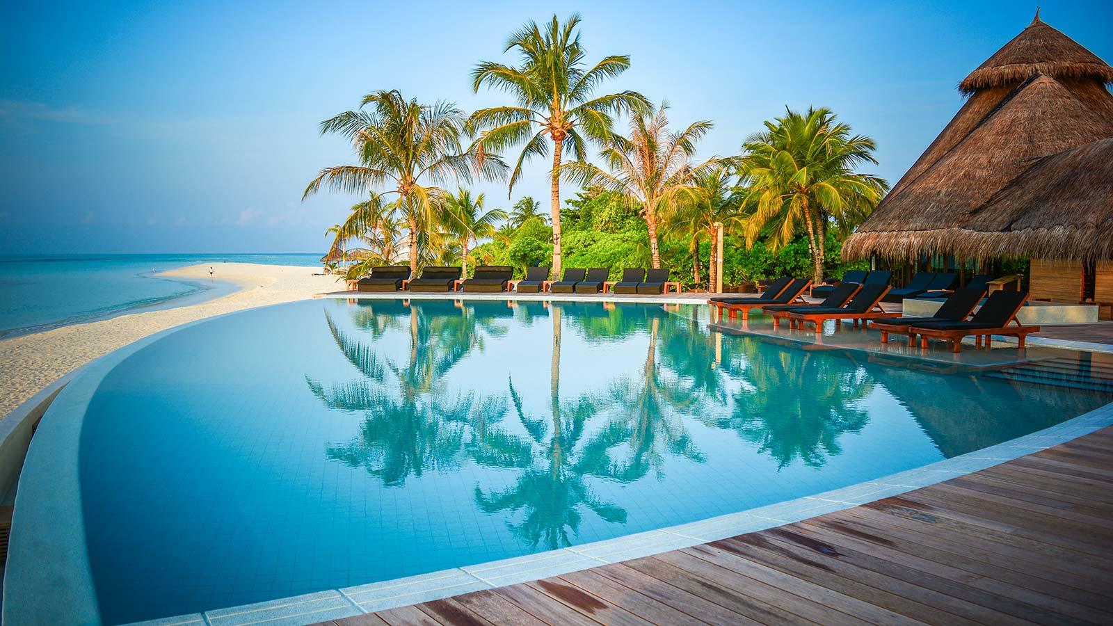 Kuredu Island Resort And Spa All Inclusive