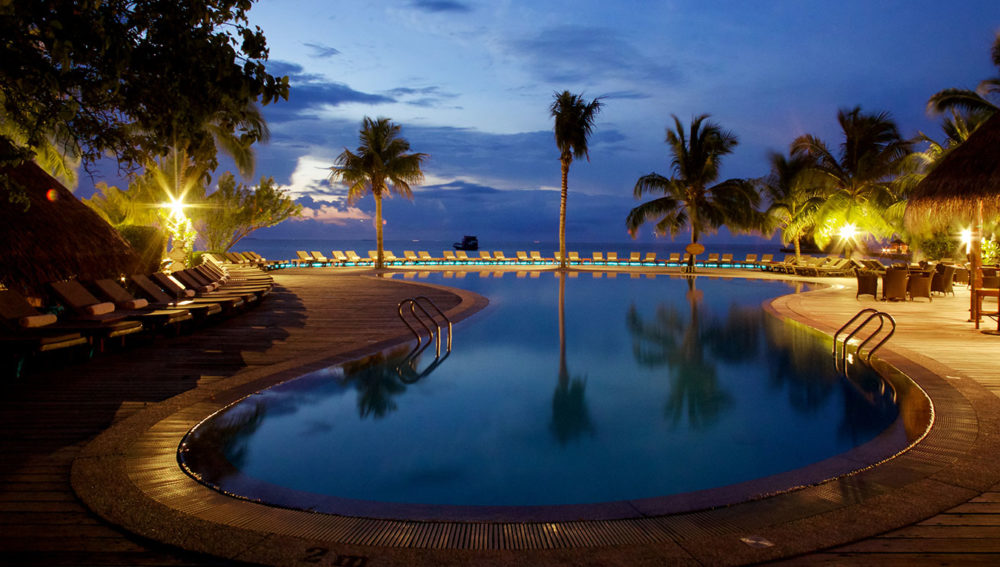 kuredu maldives special offers