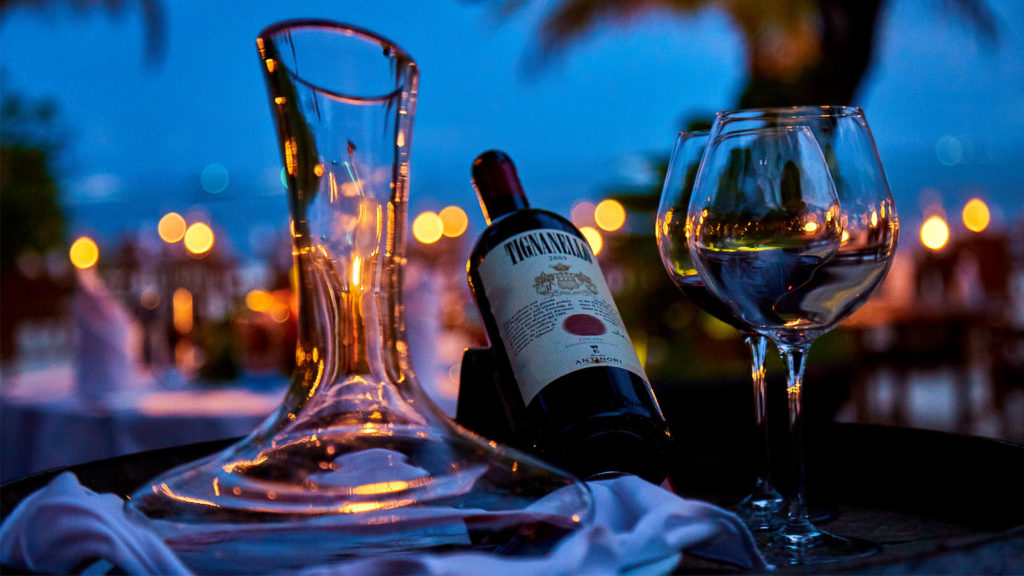 Kuredu wine