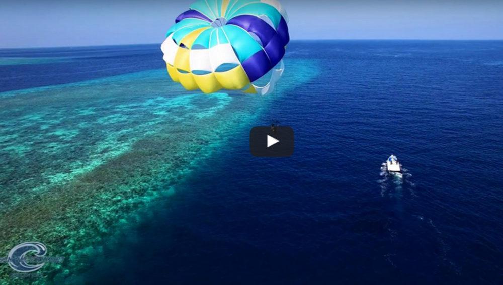 Watersports Kuredu Maldives