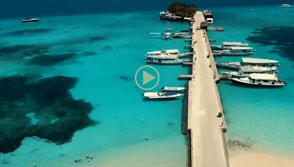 kuredu maldives