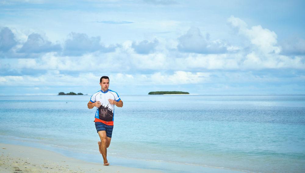 Mariusz Kuredu Maldives Resort