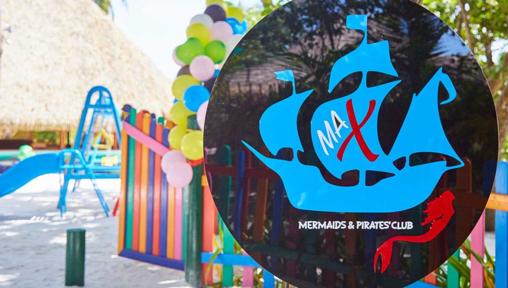 Kuredu Maldives Kids' Club