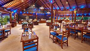 Dedicated Koamas Restaurant