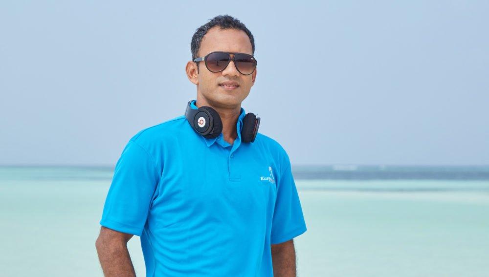 Lakvinda Kuredu Maldives