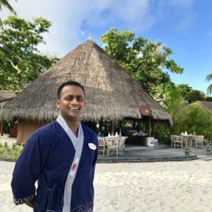 The Far East Kuredu Resort Maldives