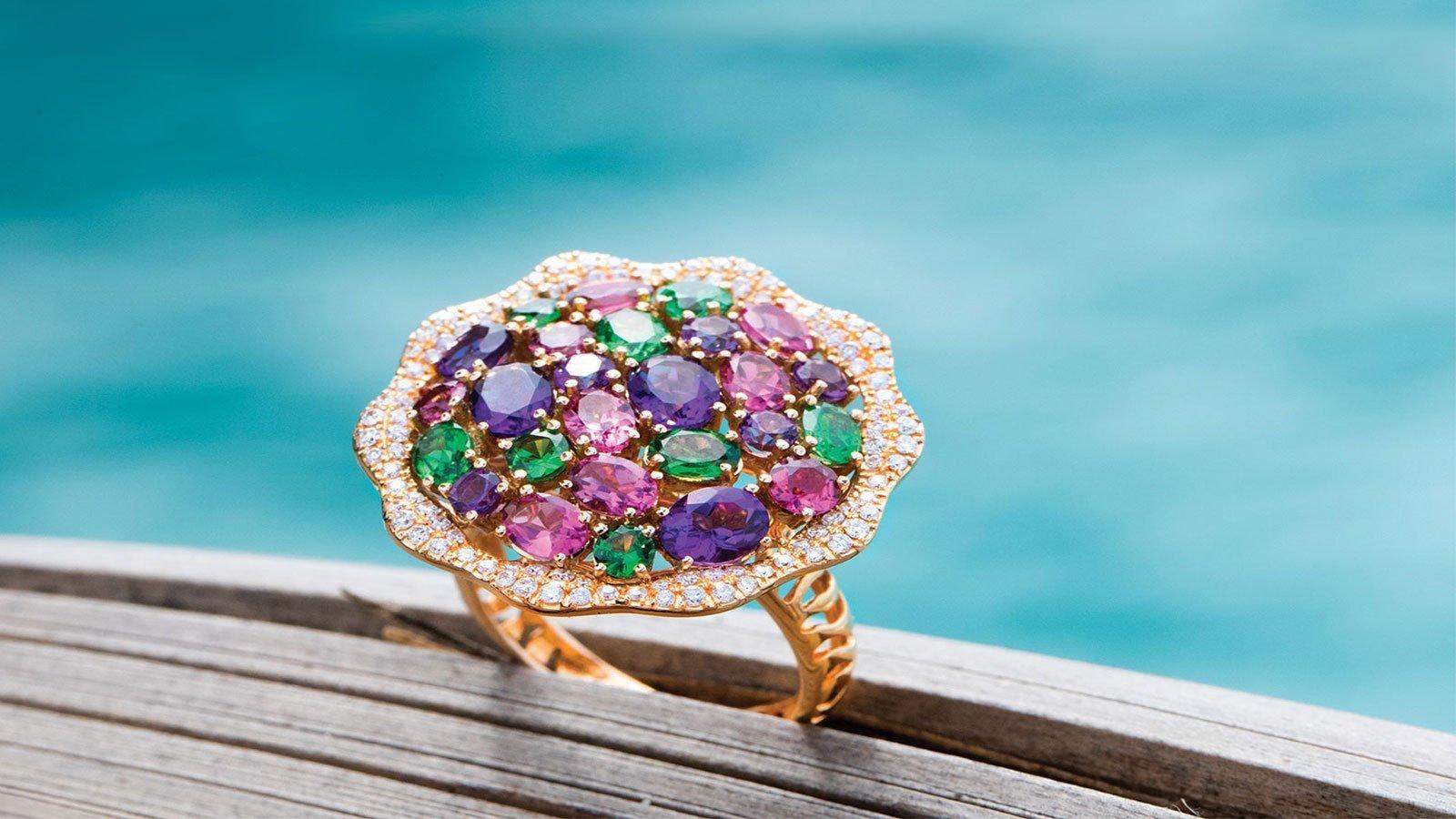 Sifani Jewellers Shopping Kuredu Maldives