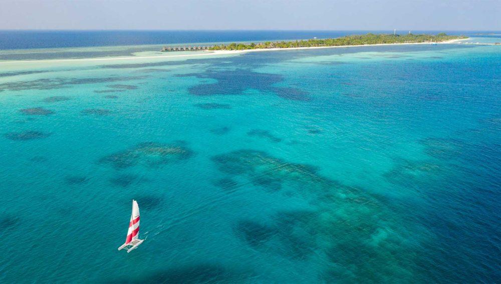 Kuredu Resort Maldives