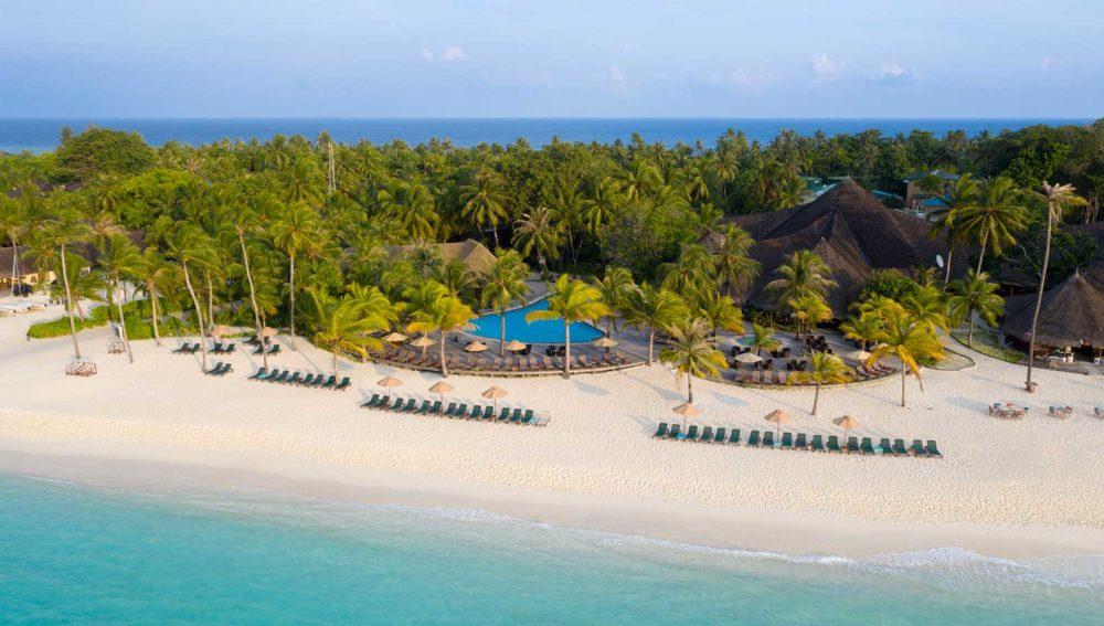 Sangu Resort Kuredu Maldives