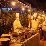 Street Food Market Kuredu